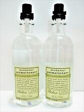 Bath Body Works Aromatherapy EUCALYPTUS SPEARMINT Pillow Mist, 4 oz, NEW x 2
