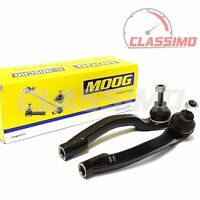 Moog Track Tie Rod End Pair for RENAULT MEGANE Mk 2 + SCENIC Mk 2 - 2002 to 2009