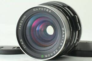 【MINT++】 Mamiya Sekor C 65mm f4.5 Wide Angle Lens For RB67 Pro S SD From JAPAN