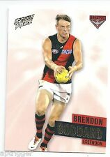 2013 Prime Select (57) Brendon GODDARD Essendon