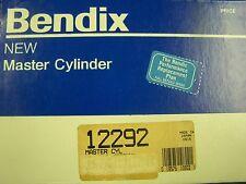 Bendix 12292 New Brake Master Cylinder Japan fits Honda Prelude