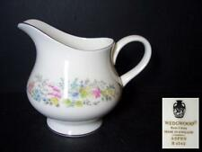 BEAUTIFUL WEDGWOOD ASPEN R4542 CREAMER - CREAM JUG