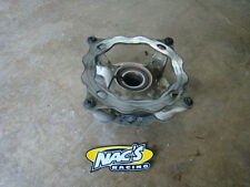 CAN-AM DS450 FRONT RIGHT HUB AND ROTOR