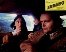 Shining ORIGINAL Aushangfoto Stanley Kubrick / Jack Nicholson / Stephen King