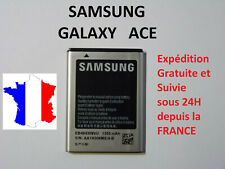 New Battery for Samsung Galaxy Ace S5830/S5839 (I) - 1350mAh EB494358VU
