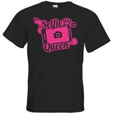Herren-T-Shirts mit Queen L