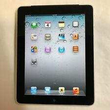 Apple iPad 1st Gen 16GB Black (AT&T) Tablet (F-909)
