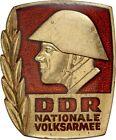 DDR B.0671d Bestenabzeichen NVA