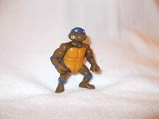 Action Figure Teenage Mutant Ninja Turtles Vintage 1988 Leonardo 4 inch