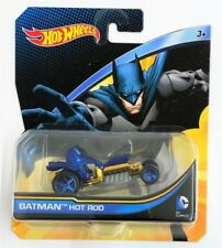 Coches, camiones y furgonetas de automodelismo y aeromodelismo Mattel de Batman