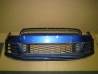 Original VW Scirocco Facelift Stossfänger vorn für SRA PDC PLA LR5Z M11118