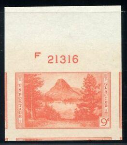 US SCOTT #764, Mint-Gem-NGAI Graded 100J PSE Cert (Est. SMQ $125) (DFP 1/7/20)