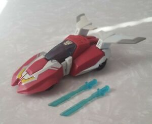 Transformers Animated deluxe ARCEE 100% complete