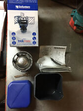 BRAND NEW GS2103 GO SYSTEM GAS CAMPING STOVE