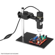 Microscopio digitale USB con ingrandimento 1000X con funzione OTG Lente 8-LED