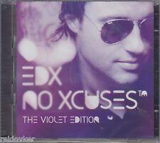 No Xcuses - The Violet Edition (2 CDs, NEU! OVP)
