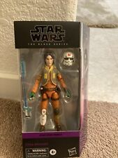 star wars black series 6 inch Rebels Ezra Bridger
