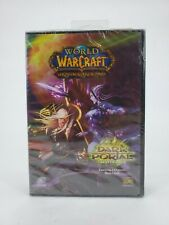 World Of Warcraft Trading Card Game: Through The Dark Portal Starter Deck...