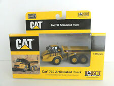 CATERPILLAR NORSCOT 55130 CAT 730 ADT 1:87 NEW IN BOX