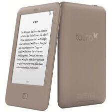 Tolino Page eBook-Reader 6 Zoll E-ink Carta 2GB WLAN NEU