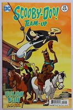 Scooby Doo: Team Up 23 NM+
