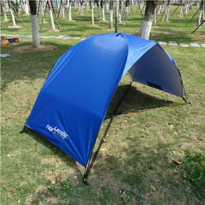 Sun Shelter Tent for Beach Summer Outdoor Sun Shade Strandtent Camping Fishing