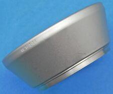 Zeiss Chrome 1126 S55mm internal screw-in hood  #5