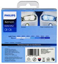 Headlight Bulb-Avant Philips D2SCVS2