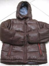 Boys girls MINI BODEN PUFFA COAT BODY WARMER padded JACKET GILET 9 10 years