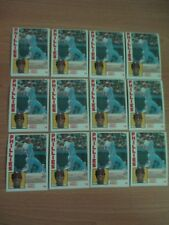Tony Perez – 25 Card Lots – 1984 Topps #385  -  CHECK IT OUT!!!