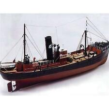 Caldercraft Milford Star Model Trawler Boat Kit 1:48 Scale - 7019