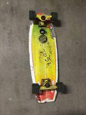 Santa Cruz Skateboard