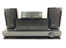 Sony DAV-DZ170 receiver 5.1 Ch DVD Player Home Theater System - USB Recorder