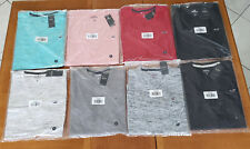 HOLLISTER Men Must-Have V-Neck T-Shirt Tee S/M/L/XL *Choose* NWT