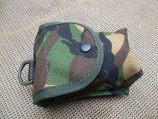 ORIGINAL ARKTIS WEBBING POUCH BELT CHEST RIG yoke FFD IFAK FIELD DRESSING uk dpm