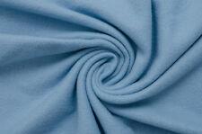 Fleece Stoff Stoffe Meterware Deko Futter Polyester Blickdicht Dekostoff lfm NEU