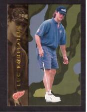 2002-03 BAP SIGNATURE SERIES GOLF # GS-48 LUC ROBITAILLE !!