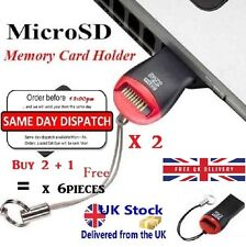 MEMORY CARD READER TO USB 2.0 ADAPTER FOR MICRO SD CARD SDHC SDXC TF