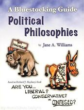 NEW Bluestocking Guide POLITICAL PHILOSOPHIES for Uncle Eric Are You Liberal?