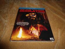 Desolation (2017) [Blu-ray] WITH SLIP CASE BOX