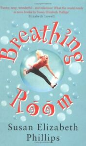 Breathing Room by Phillips, Susan Elizabeth Paperback Book The Cheap Fast Free