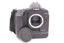 Canon EOS 1D Mark II N 8.2MP Digital SLR Camera - Black (Body Only)