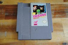 Jeu KID ICARUS pour Nintendo NES