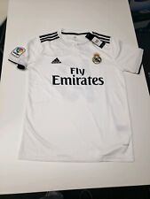 Modric Real Madrid Addidas Jersey Brand New