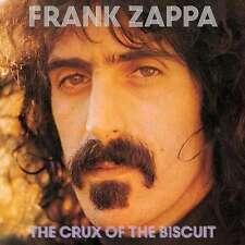 ZAPPA FRANK -  THE CRUX OF THE BISCUIT -  CD NUOVO SIGILLATO