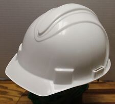 New Without Tags Jackson Charger High Density White Hard Hat