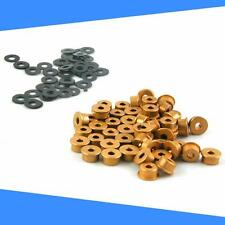 WORM GEAR BEARINGS 850317 THRUST WASHERS (50 each) FITS MOST ATLAS KATO HO SCALE