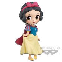 Official Disney Snow White Sweet Princess Ver. B Q Posket Figure 19882 Banpresto