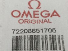 OMEGA CAL 865-1705  NOS NEED CLEANING