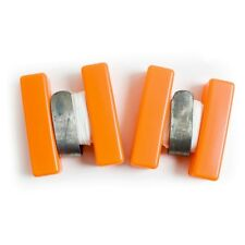 Berkley BTMKB Marker Buoy OrangeSingle Blister Pack Durable plastic Construction